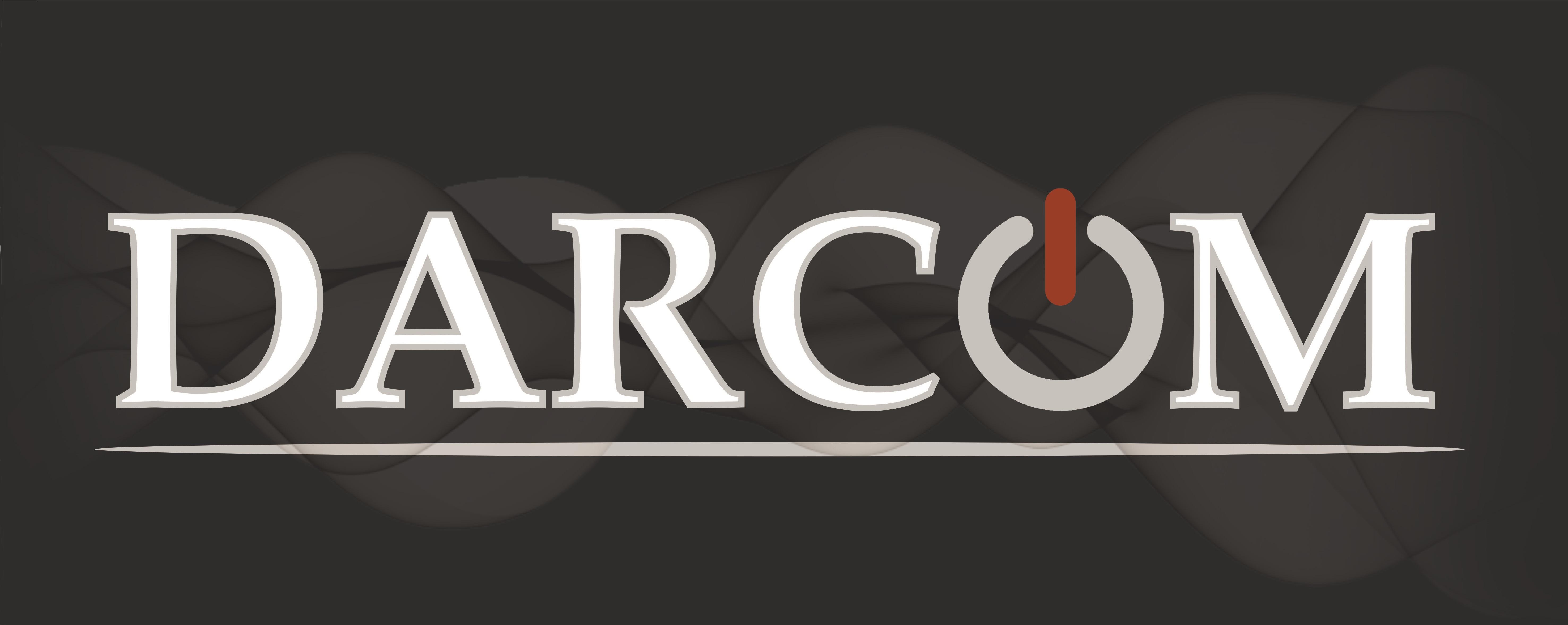 DARCOM - Komputery Logo